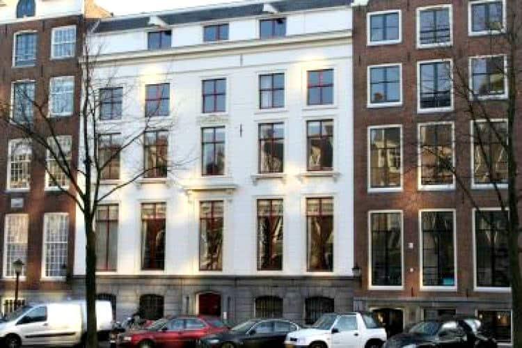 monumentaal kantoorpand met alle moderne gemakken te huur in amsterdam