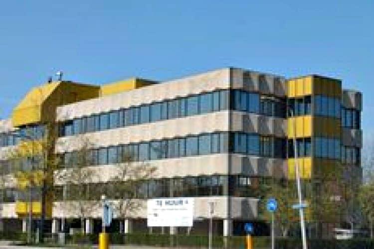 multifunctioneel kantoorgebouw industrieterrein uithoorn