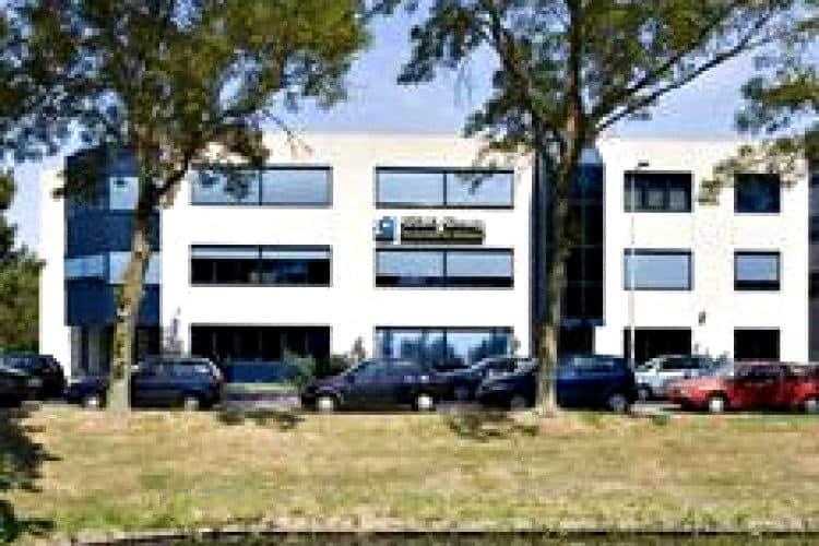 multifunctioneel kantoorgebouw met aansluiting op ypenburg te rijswijk