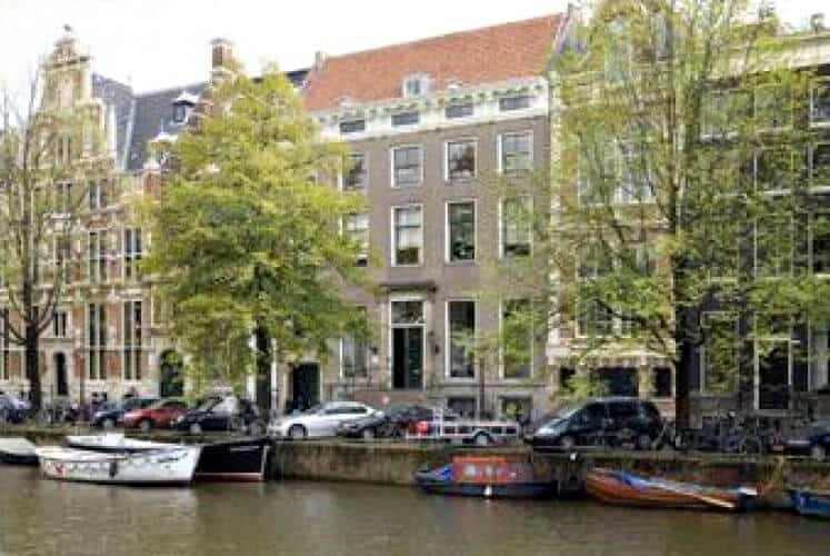 multifunctionele kantoorunits aangeboden op de keizersgracht amsterdam