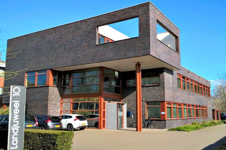 permanente kantoorruimte met faciliteiten te huur veenendaal
