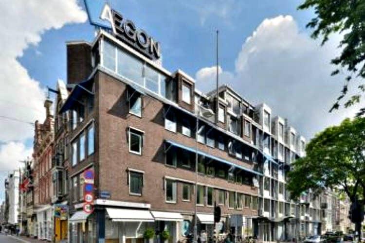 prachtige locatie aan het frederiksplein in het centrum amsterdam