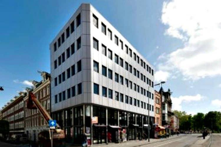 representatieve en zeer centraal gelegen kantoorgebouw aan vijzelgracht te-amsterdam