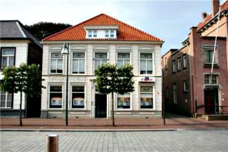 riant kantoorpand aan de grotestraat te huur waalwijk
