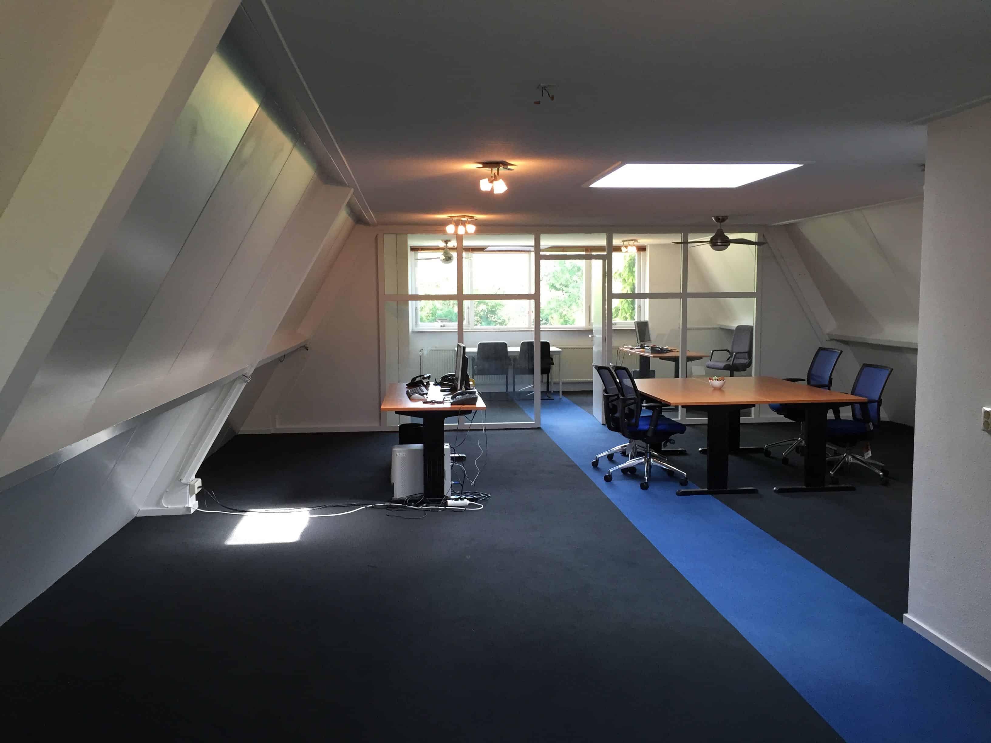 Kantoor Amersfoort 31