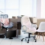 Verhuizen naar een nieuw kantoor: 5 tips