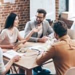 De voordelen van een kantoorruimte versus thuiswerken