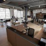 Het financieren van kantoormeubilair