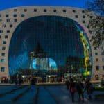 Top 7 bezienswaardigheden in Rotterdam