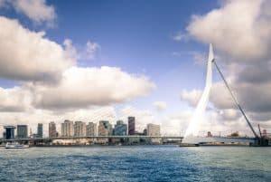Op zoek naar een kantoorruimte in Rotterdam?